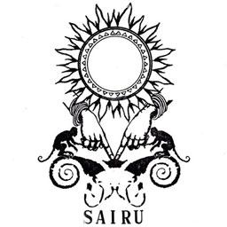 Discography Sairu