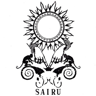 SAIRU sample CD