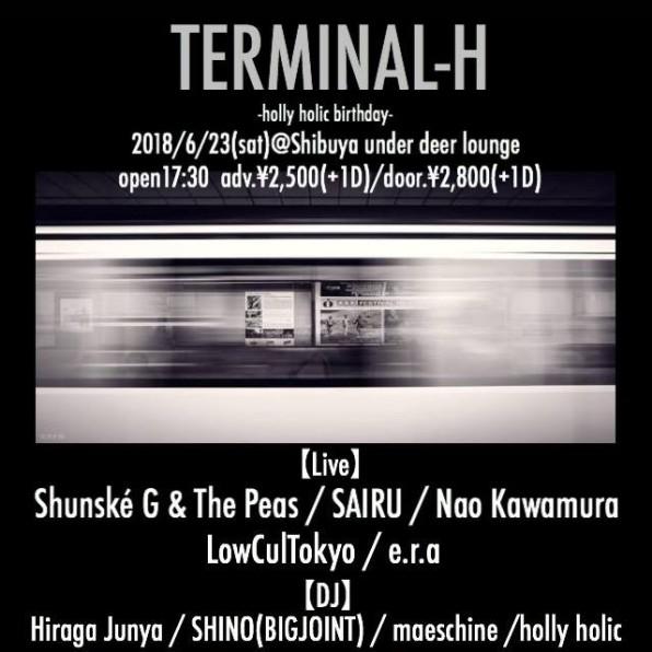 Terminal-H05